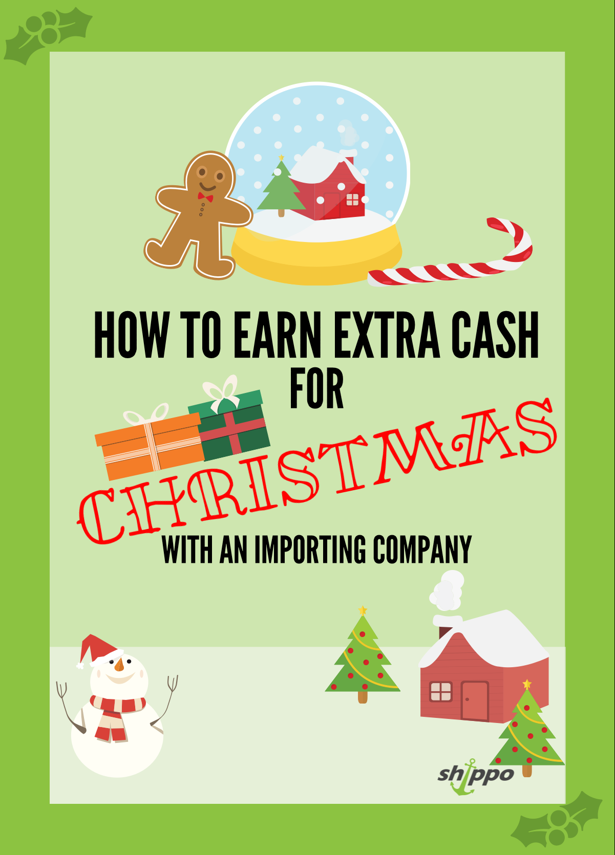 How To Earn Extra Cash For Christmas
