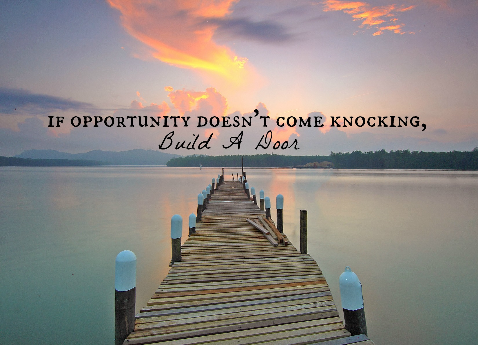opportunity-quote