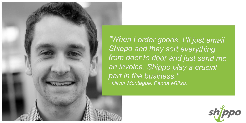 small business success story testimonial