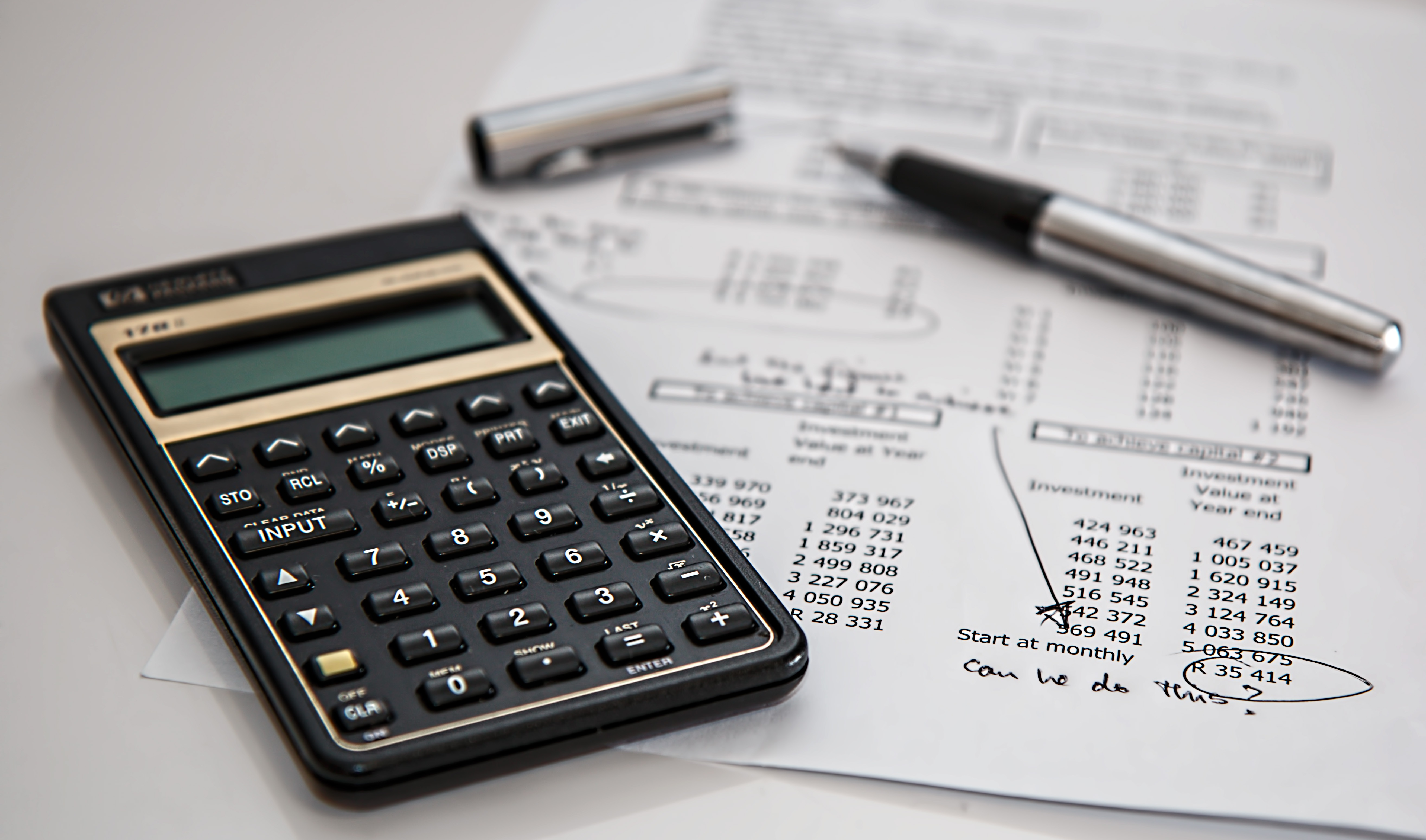Calculating The Costs Of Buying From Alibaba