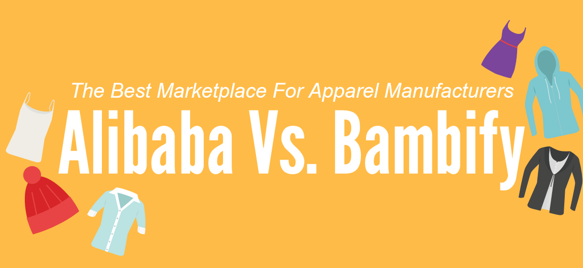 Alibaba Vs Bambify