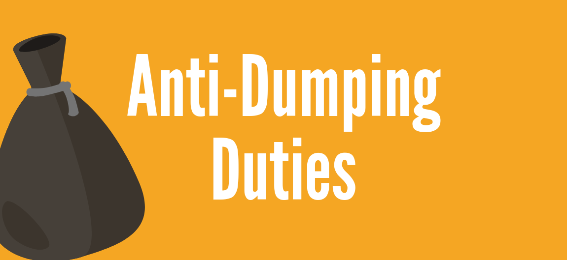 Anti-Dumping Duties