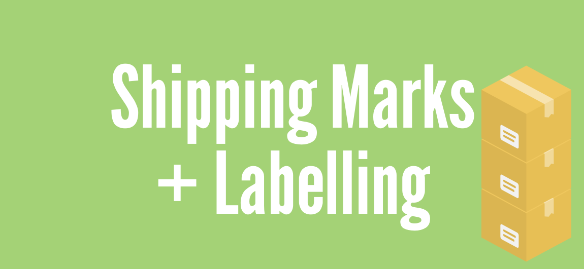 Shipping Marks Guide - How To Label Cartons For Transit - Shippo